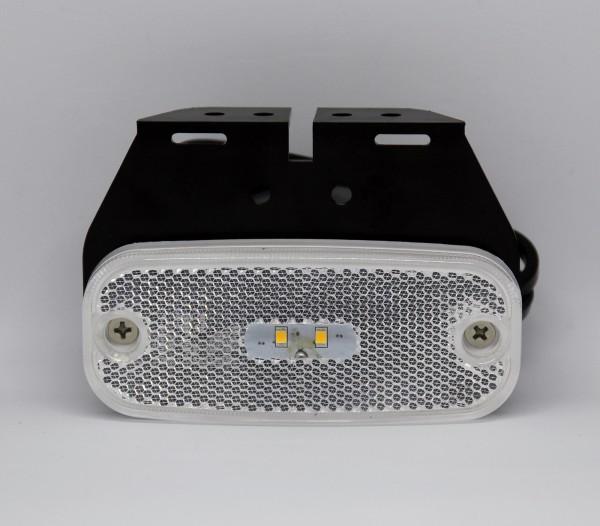 LED Seitenmarkierungsleuchte,Begrenzungsleuchte für Anhänger,Wohnwagen,Wohnmobil,LKW