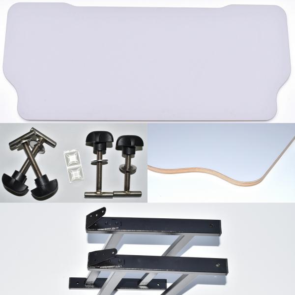 Multiflexboard VW Multivan T5/T6 KLAPPBAR
