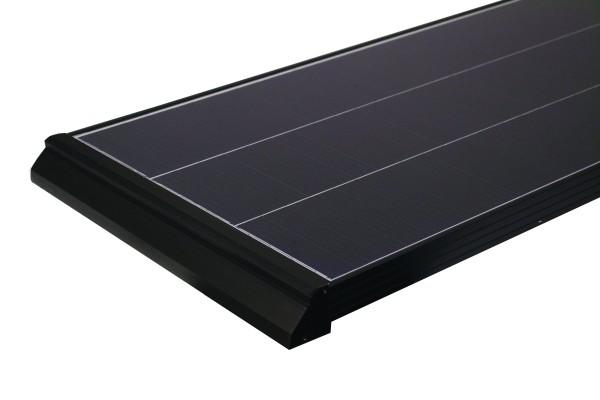 Vechline Deep Power Solarmodul-Set 155 W