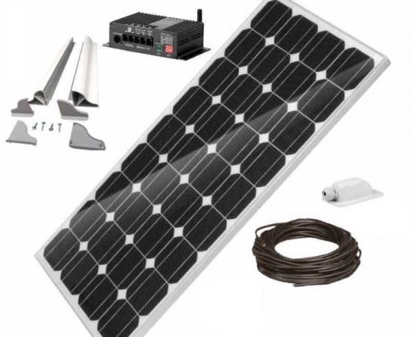 Solaranlage »Komplettset CB 140«